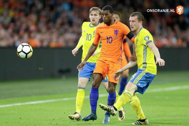Olanda fuori dal Mondiale: Robben annuncia il ritiro dalla nazionale