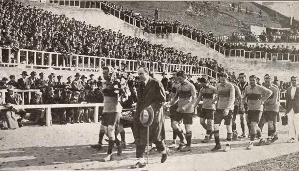 Foto: Archivo Atlético Madrid.