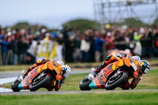Foto: KTM Racing