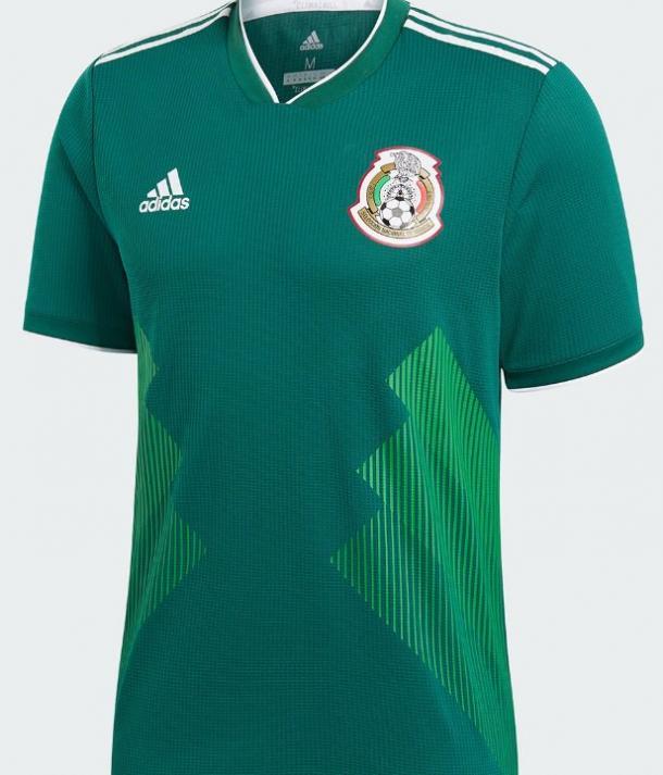 Estreno de gala para Selección Mexicana