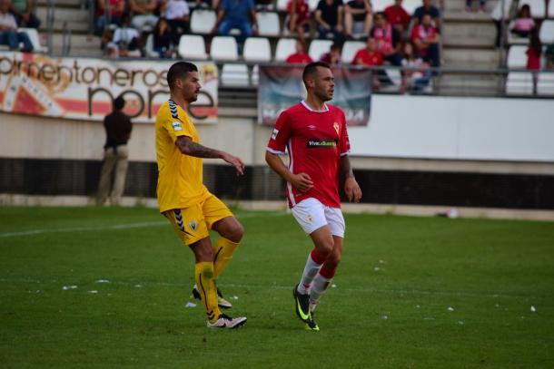 Foto: Real Murcia
