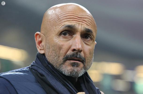 Spalletti es el faro del Inter | Foto: Inter