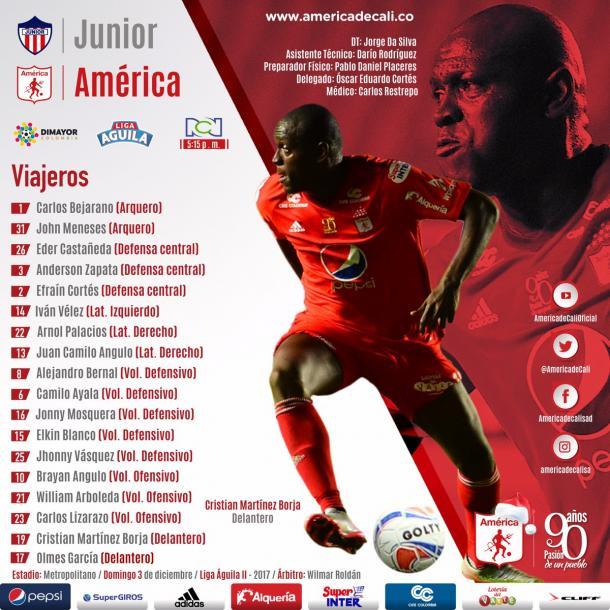 Tolima y Santa Fe juegan la primera semifinal este miércoles