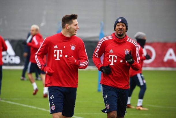 Foto: Divulgação/Bayern