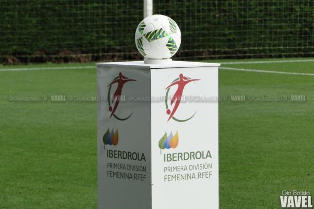 Desde la temporada pasada Iberdrola patrocina la Liga. Foto: Giovanni Batista (VAVEL)