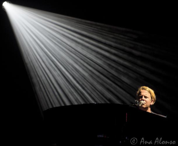 Photo: Ana Alonso