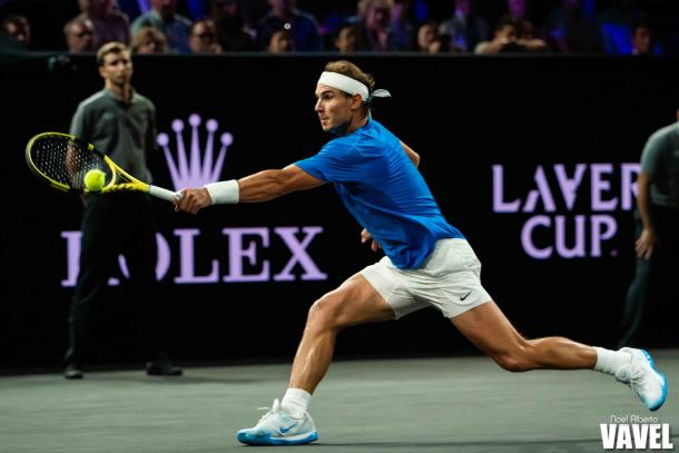 Zverev clinches thrilling Laver Cup victory for Europe
