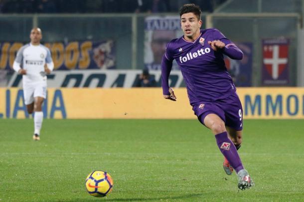 Imagen del encuentro | Foto: ACF Fiorentina