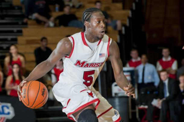 Hart is an excellent scorer and shooter for Marist/Photo: Hudson Valley Sports Report