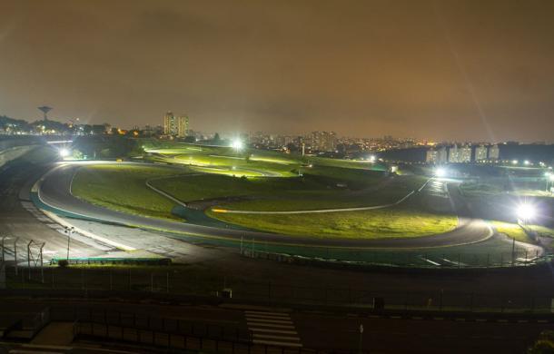 (Foto: Autódromo Interlagos)