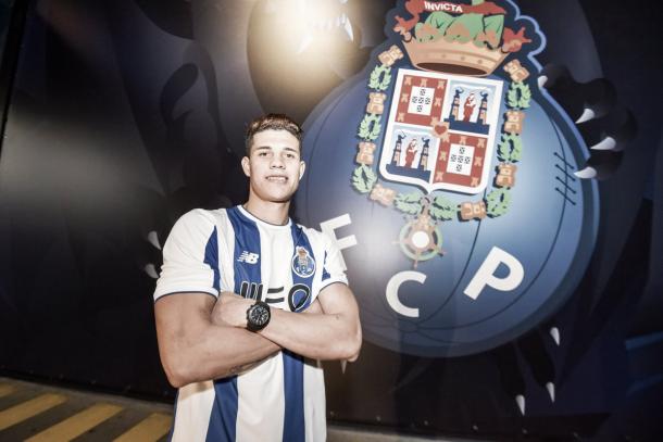 Foto: Prensa FC Porto