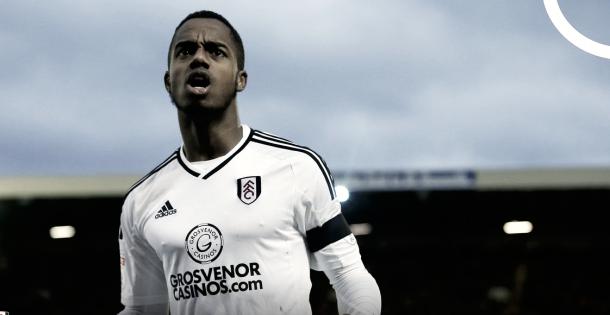 Ryan Sessegnon. | Foto: Prensa Fulham FC