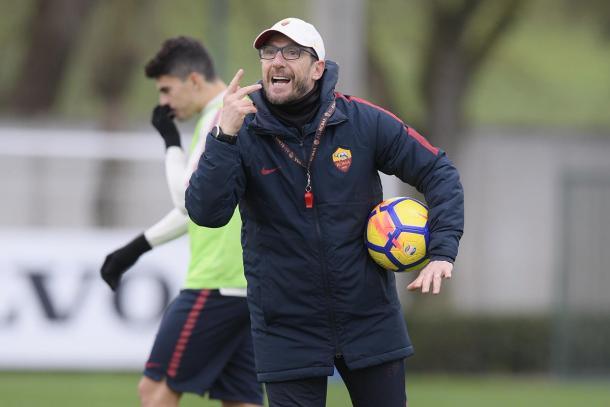 DIRETTA Serie A Roma-Benevento: formazioni, cronaca e voti Video