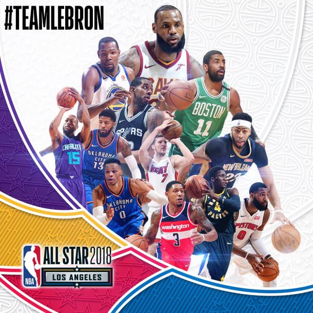 Sport in tv: l'All Star Game su Sky