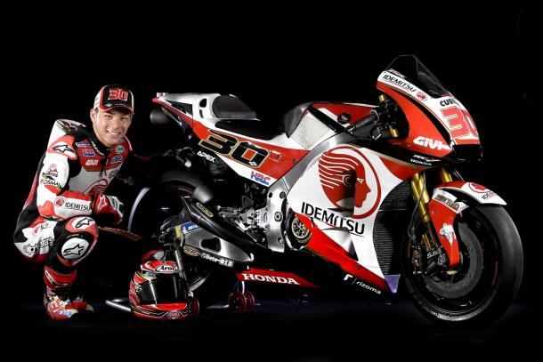 Twitter LCR Honda MotoGP