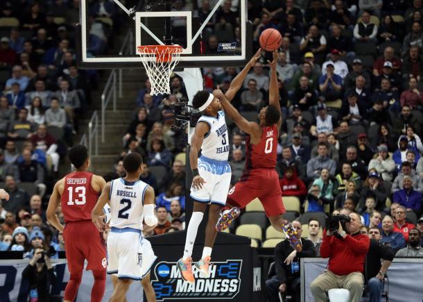 Foto: Divulgação / NCAA March Madness