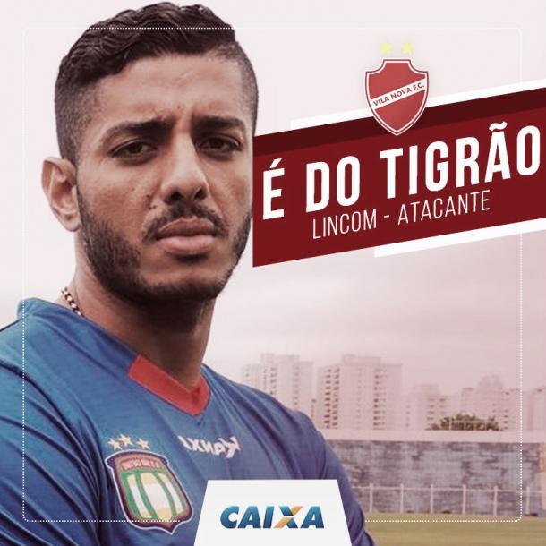 (Foto: Divulgação Twitter/Vila Nova)