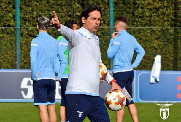 Foto: SS Lazio