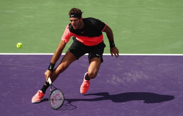 La freschezza di Zverev contro l'esperienza di Isner — Finale ATP Miami