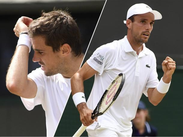 El duelo sin Top 20. Imagen-Wimbledon
