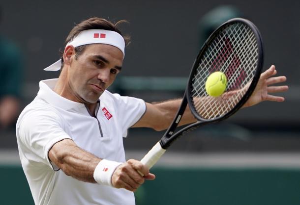 Golpe Magistral. Imagen-Wimbledon