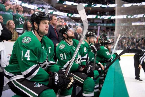 The Dallas Stars made some significant additions in hopes of a post season berth. (Photo: Sportsbook Review)