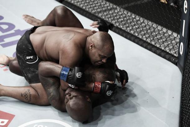Foto: MMA UNO