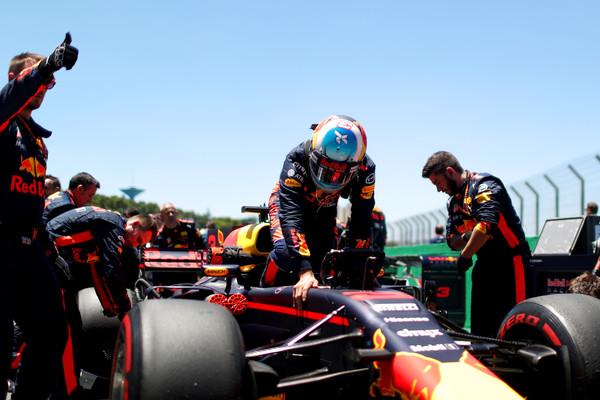 La FIA quiere controlar el peso del piloto y del monoplaza por separado | Foto: Getty Images