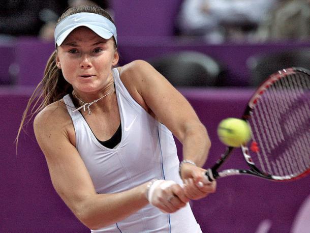 Hantucova was once a top ten player (Source: www.tennisworldusa.org)