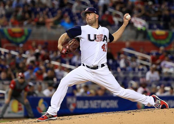 USA gana y elimina a República Dominicana del clásico mundial de beisbol