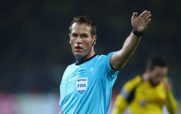 Danny Makkelie | Foto: UEFA.
