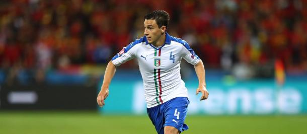 Matteo Darmian, thepeoplesperson.com
