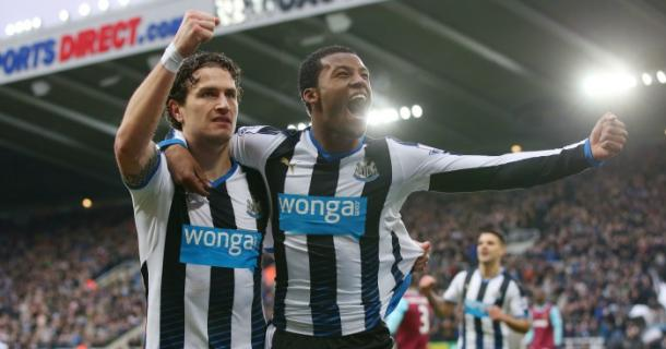 Janmaat and Wijnaldum have both expressed  their desire to leave (Photo: teamtalk.com)