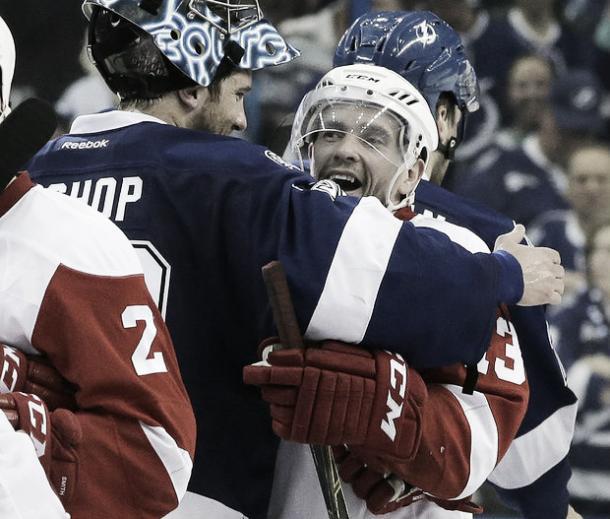 Photo Credit: Associated Press