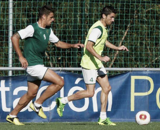 Fotografía: Coruxo FC