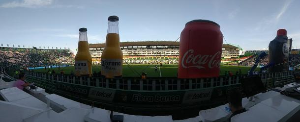 Foto: Ezequiel Gasca | VAVEL México