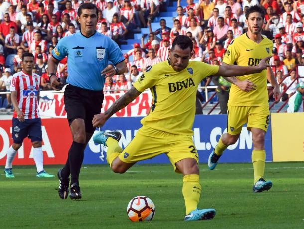 Foto: CONMEBOL Libertadores.