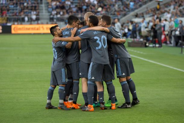 Photo: New York City FC