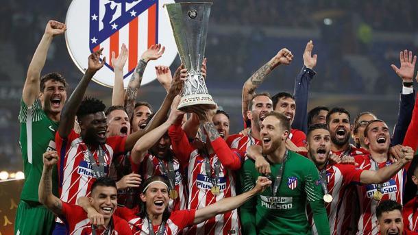 Tercera Europa League   UEFA