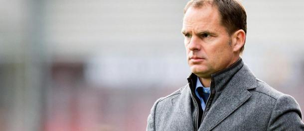 Frank De Boer, grandoldteam.com
