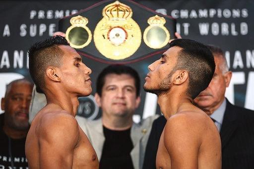 Foto: Asociación Mundial de Boxeo