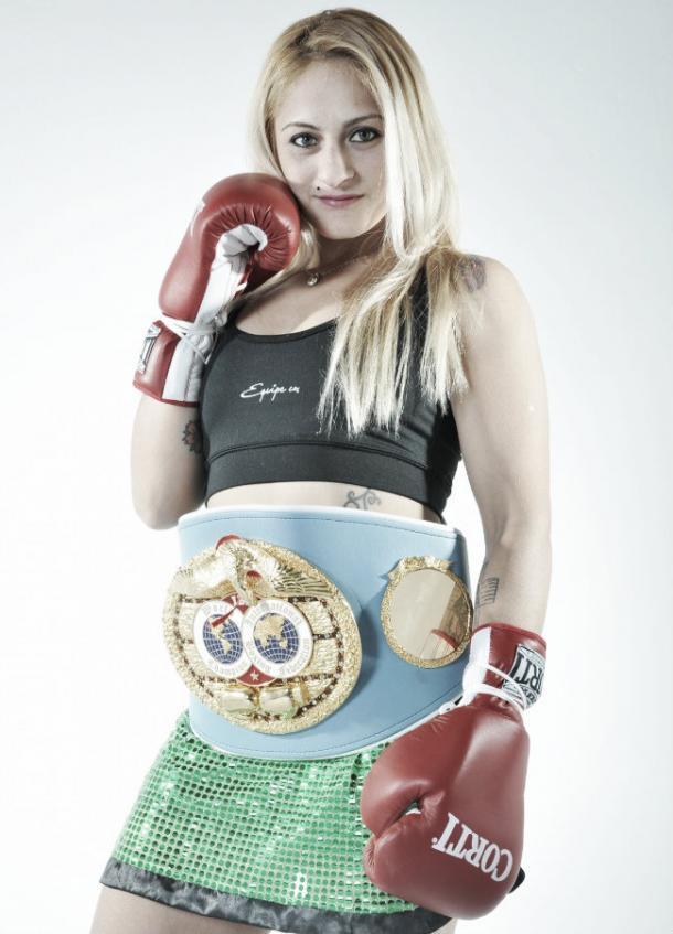 Foto: Boxeo Mundial