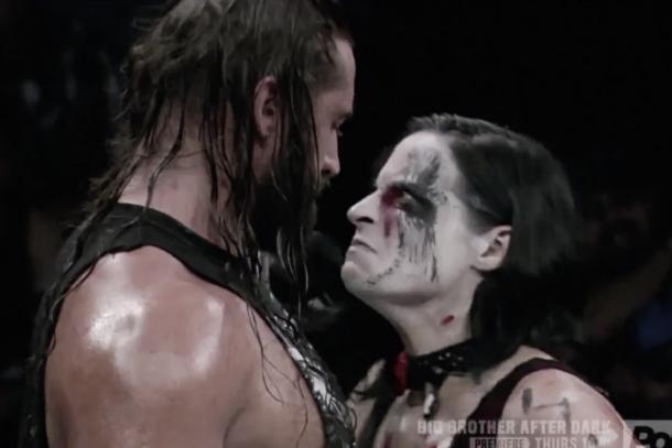 Photo- TNA Wrestling