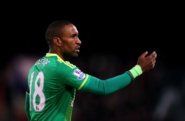 Jermain Defoe scored the winner against Crystal Palace