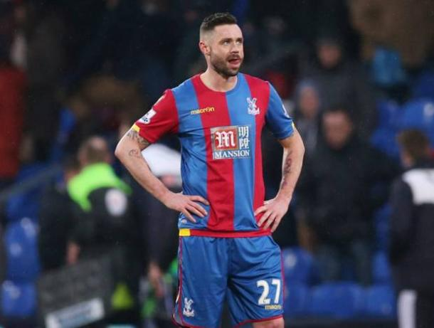 It's been one of those season for Palace, where injuries have hit them hard / Ireland Herald