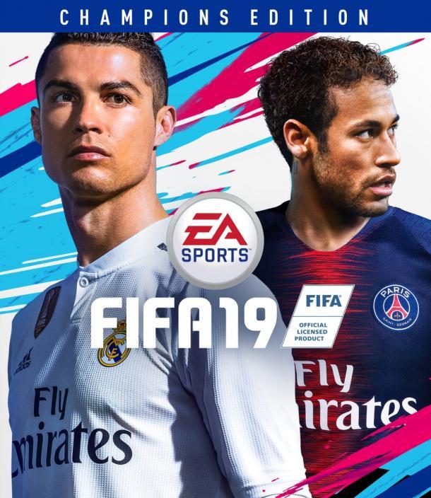 Portada provisional. | Foto: EA Sports