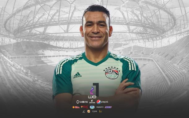 Divulgação/Federação Egípcia  de Futebol