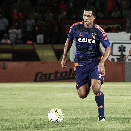 Diego Souza (Foto: Divulgação/Sport)