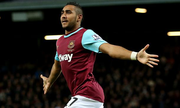 Payet was outstanding this season. (Photo: Steve Paston/PA)