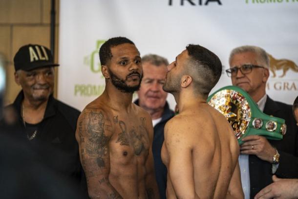 Foto: Andrew Gobin | BoxingScene